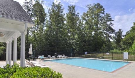 pool monticello woods