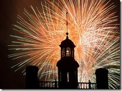 july 4th williamsburg va fireworks